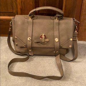 Melie Bianco Vegan Leather Handbag